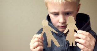美國一項最新研究指出,父母離婚對小孩的影響,也會直接影響孩童對宗教的信心。(圖片來源/版權照片)