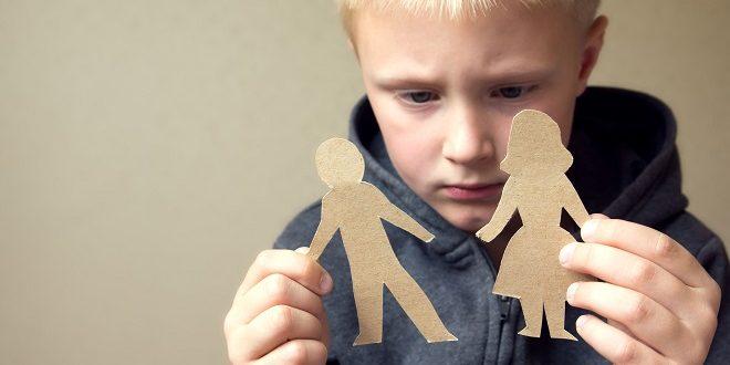 美調查:父母離婚導致兒童對信仰無信心