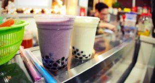含糖飲料對身體有太多不良影響,民眾應少喝為妙。(圖片來源/ 翻攝自網路)