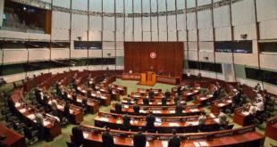 立法會選舉中,建制派損失2席,本土派席次增為3席,但未來香港前途如何仍未可知。  圖片來源:香港立法會速遞臉書