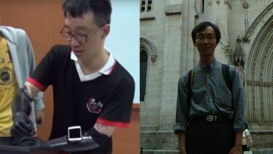 Photo of 奇蹟!助教病危截四肢 一年後返校授課學生驚呼感動