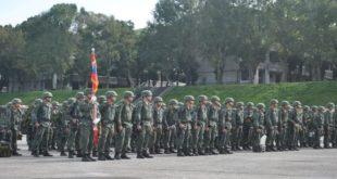 台中陸軍航特部602旅,24日傳出有一名士官疑似因為受到不平等待遇,在營區內上吊輕生,幸好最後被救了回來。(圖為中華民國陸軍示意圖)(圖片來源:中華民國陸軍官網)