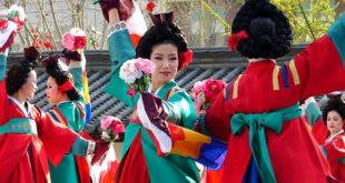 韓流發威!據統計,韓國外國留學生人數,已突破10萬人次。(圖片來源/翻攝自網路)