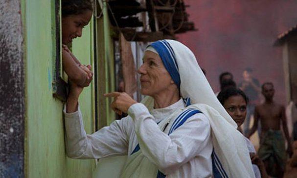 德蕾莎修女一生奉獻給貧困者及垂死之人。(照片來源:紐約時報)