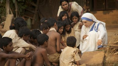 Photo of 一生謙卑! 德蕾莎修女:我只是上帝手裡的一支筆!