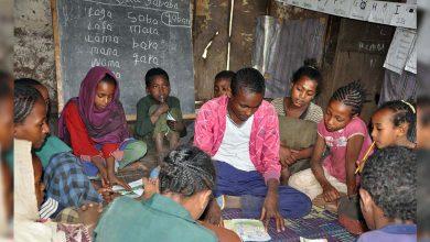 Photo of 統計:全球7億兒少不識字 會寫「名字」是孩子的心願