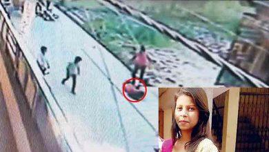 Photo of 冷漠!印度女子當街被刺死 身中22刀無人問津