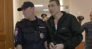 俄羅斯一名性侵慣犯茲楊葛瑞夫,在一周內連續性侵四名女子被判刑23年。(圖片來源/翻攝自網路)