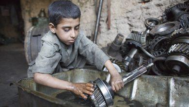 Photo of 「好想回學校讀書!」 伊拉克57.5萬兒童輟學打工養家
