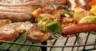 中秋節來臨,全家相聚烤肉,不僅歡樂,也要吃得健康。(圖片來源/網路)