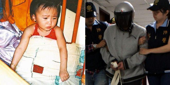 江文吉因對自己的子女狠下毒手震驚社會。(翻攝網路)