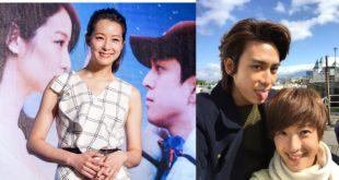 賴雅妍和陳楚河將在金鐘紅毯上再次合體,讓粉絲們相當期待。(圖片來源:吳宜庭攝&陳楚河臉書)
