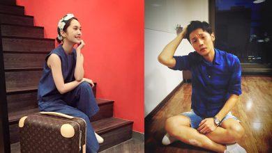 Photo of 李榮浩EQ高、有肩膀 楊丞琳羞認「可以嫁」
