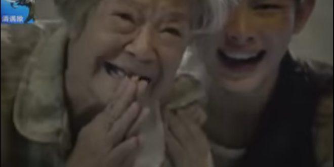 泰國政府日前拍攝了一支反酒駕的宣導影片,引起網友熱議,直呼「史上最有感的反酒駕廣告」。(圖擷取自臉書專頁「清邁象」)