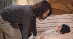 楊丞琳演出媽媽的模樣被網友大讚「散發母性光輝」。(圖片來源:好風光提供)