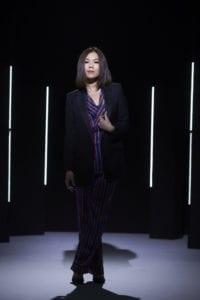 蔡健雅將在公益演唱會上接力開唱。(Hit Fm提供)