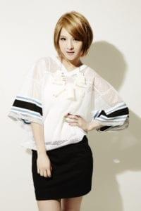 郭靜將在公益演唱會上接力開唱。(Hit Fm提供)