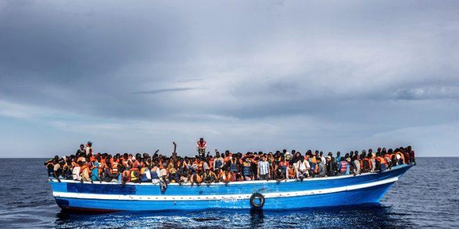 3800難民魂斷地中海 創歷史新高