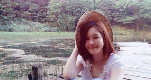 尹馨日前透露自己已守貞3年,希望男友能看重的是她的內在。(圖片來源/翻攝自尹馨臉書)