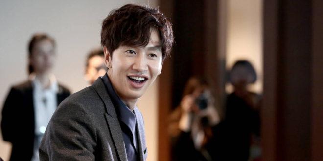李光洙新戲被選上竟是因為「老顏」 直播爆笑「看見自己的臉想嘆氣」