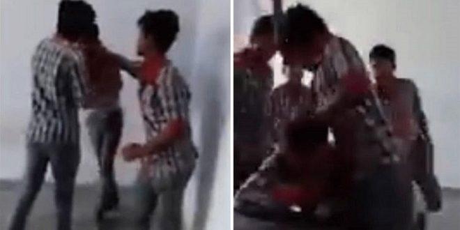 功課好遭妒 印16歲賤民遭同學霸凌兩年
