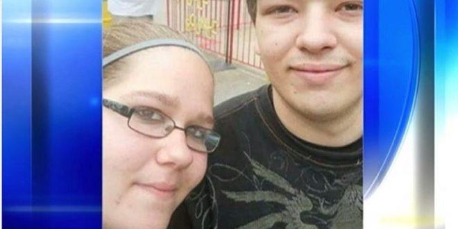 美國一對年輕夫妻,因吸毒過量在家中死亡數日才被發現。(圖片來源/翻攝自Christopher Dilly臉書)