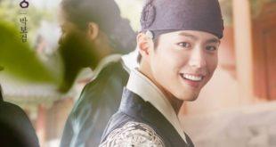 在韓國演藝圈人緣極好的朴寶劍,個性體貼、善良,被譽為「零缺點男」。(圖片來源/翻攝自朴寶劍IG)