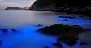 馬祖2012年曾推動博奕公投成功,但因後續的法令條文並未通過,至今無下文。但馬祖仍靠著天然觀光資源,如知名的藍眼睛翻身。  圖片來源:左邊口袋 on flickr