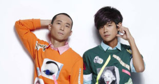 浩子和阿翔兩人搭檔12年,絕對是工作上缺一不可的好搭檔。(圖片提供:翻攝浩角翔起笑一個 官方粉絲專頁)