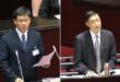 黃瑞明挺同性婚 詹森林贊成廢除死刑