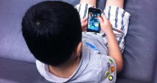 根據教育部104年資料顯示,學童視力不良率至國小1年級已升至26.1%,國小6年級達63.9%,國中一年級更高達69%。  圖片來源:Tzong-Lin Tsai on flickr