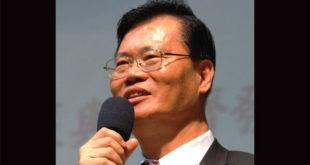 金管會主委丁克華請辭獲准,成為蔡英文政府任內首度下台的閣員。  圖片來源:WIKI