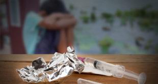 吸毒成癮者在持續使用毒品的情況下,極難戒絕,常是終其一生都難以擺脫毒品的束縛。