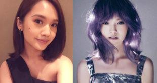 楊丞琳16歲入行,演藝版圖橫跨音樂、戲劇和電影。(合成圖,圖片提供:翻攝楊丞琳 Rainie Yang臉書)