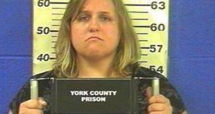來自美國賓州的馬錫尼,傳替2歲男童口交照被捕,判刑15年。(圖片來源/翻攝自網路)
