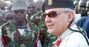 英國退役陸軍上校史蒂德表示,成功救回人質對他來說是「全世界最棒的感覺!」(翻攝英國《每日電訊報》)