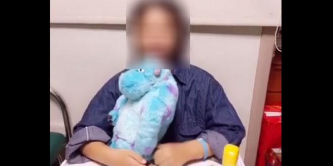 女大生車禍失血達7千毫升瀕死 併發「心碎」仍救回
