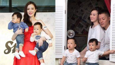 Photo of 吳品萱偕雙胞胎走秀 甜蜜預約「兒子當超模」