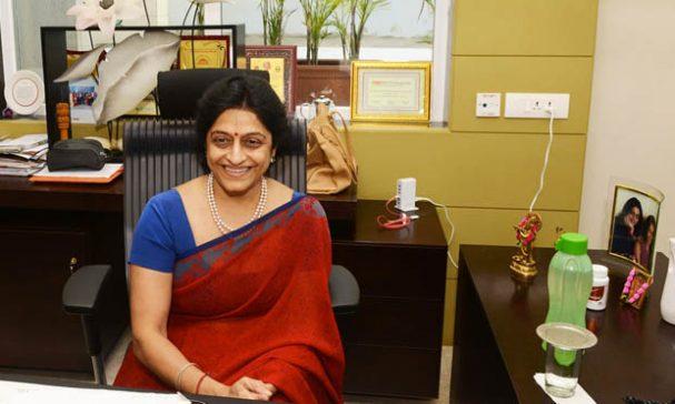 代孕診所醫生帕特爾(Nayana Patel)認為,代孕是一項雙贏產業,不該禁止。(照片翻攝dawn)