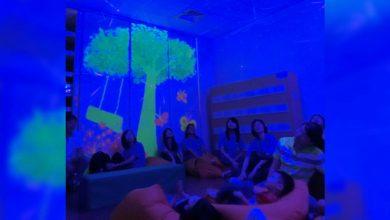 Photo of 打造多感官教室 慢飛天使在早療環境中快樂學習