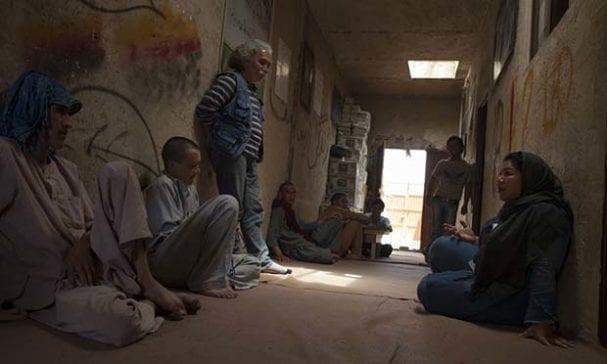 哈達里建立了一個庇護所,收留了數名吸毒者。(照片摘自echophotojournalism)