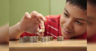 得勝者教育協會日前舉辦「財商智富4S」課程,讓青少年學習成為金錢好管家。(授權圖庫照片)