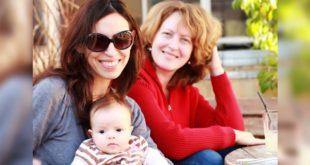 同性戀家庭長大的小孩,仍對父母的愛渴望。(授權圖庫/示意圖非本人)