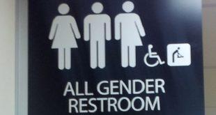 歐巴馬的跨性別廁所政策,日前被德州聯邦法官宣判全國禁行。(圖片來源/翻攝自維基百科)