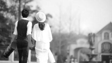 Photo of 帥叔叔妻子過世不願再娶 只因求婚時答應妻子「妳是我唯一的老婆」