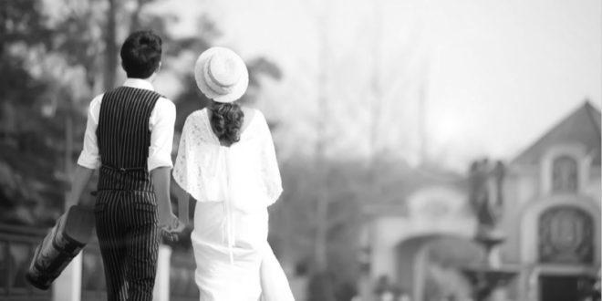 帥叔叔妻子過世不願再娶 只因求婚時答應妻子「妳是我唯一的老婆」