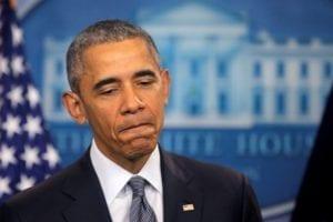 跨性別廁所政策被視為歐巴馬政治生涯最大的失策。(圖片來源/翻攝自網路)