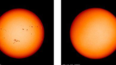 Photo of 太陽黑子將消失幾十年 科學家憂小冰河期恐提前來臨