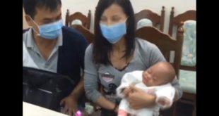 夫妻倆每天都對女兒加油高喊:「寶貝,加油!」。(翻攝網路)