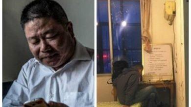 Photo of 13年風雨無阻救人命! 暖男於長江橋救了323 位自殺者